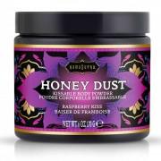 Kama Sutra Honey Dust Raspberry Kiss 170g