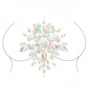 Celestial Body Jewels Sticker BODY001