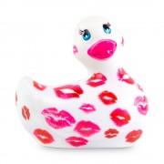 I Rub My Duckie Romance White And Pink
